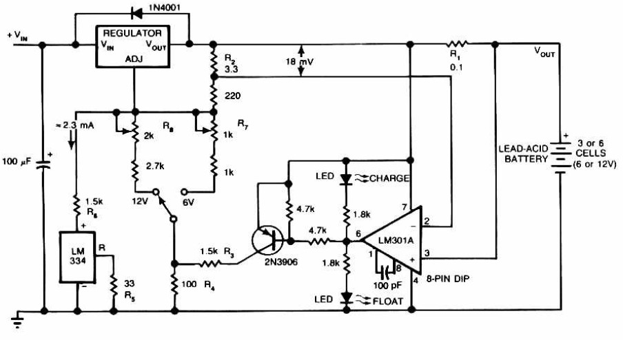 Stupendous 12 Volt Battery Charger Wiring Diagram Wiring Diagram Wiring Database Ittabxeroyuccorg
