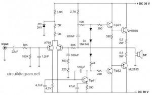 400w Audio Amplifier Circuit Diagram Pdf - Somurich com