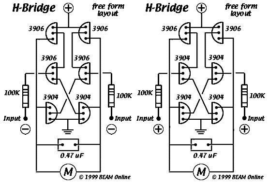 6 transistor tilden u0026 39 s h