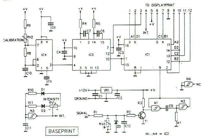 Diagram Wiring Diagram Rpm Meter Full Version Hd Quality Rpm Meter Truckdiagram Moto Cicli It