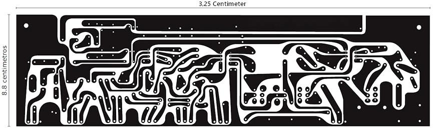 bass guitar preamp pedal diy schematic pcb design electronic schematic diagram. Black Bedroom Furniture Sets. Home Design Ideas